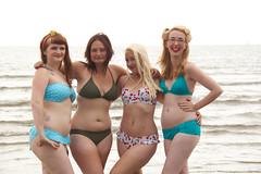 IMG_0540 (Cherished-Photos.net) Tags: summer beach bikini isleofwight bikinibabes cherishedphotos cherishedphotosnet