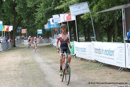 Nieuwelingen & juniors Kessel (607)