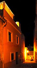 Fachada Can Pitu (brujulea) Tags: rural casa can casas fachada castello castellon rurales pitu alfondeguilla brujulea