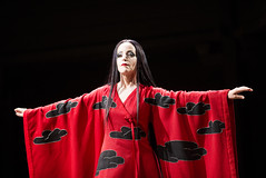 Puccini's Turandot to be broadcast live in cinemas on Tuesday 17 September