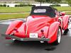 06 Auburn Boattail Speedster Replica rot 03