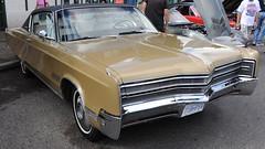 1968 Chrysler 300 (D70) Tags: langley good times cruisein bc canada 1968 chrysler 300 september 9 2013 nikon d700 2803000 mm f3556 ƒ110 320mm 1500 1000 2door hardtop