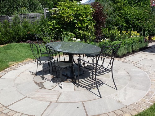 Landscaping and Paving Handforth Image 14