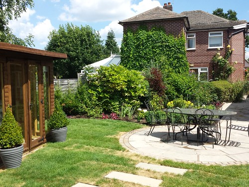 Landscaping and Paving Handforth Image 13
