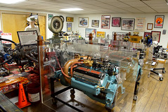 092213 Don Garlits Museum of Drag Racing 334 (SoCalCarCulture - Over 46 Million Views) Tags: museum dave drag florida lindsay racing don ocala garlits sal18250 socalcarculture socalcarculturecom