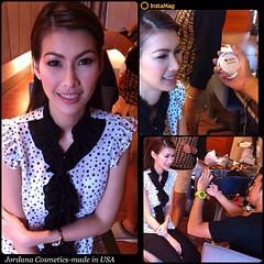 เอารูปสวยๆของคุณแก้ม กวินตรา โพธิจักร มิสไทยแลนด์ยูนิเวิร์สปี 2551 กับ