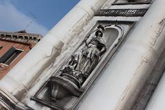 Santa Maria del Rosario (Been Around) Tags: italien venice italy oktober october europa europe italia travellers eu ita venise venezia venedig ven europeanunion italie veneto 2013 venetien concordians thisphotorocks expressyourselfaward