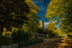Inverness Cathedral (Kenneth Mands) Tags: cathedral inverness invernesscathedral