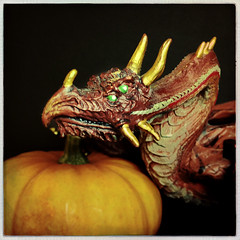 Pumpkin Patch Dragon (Evan MacPhail Photography) Tags: mountain pumpkin toy photography brinquedo fotografie photographie dragon safari patch fotografia leksak jouet juguete lelu fotografi  legetj fotografa speelgoed fotografering     fotzs mainan giocattolo   lekety ljsmyndun  jtk valokuvaus   leikfang    bragn hipstamatic   grianghrafadireacht  ffotograffiaeth tegan spielzeugfotografie