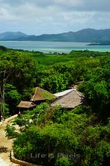 Paradiso (LifeisPixels - Thanks for 5 MILLION views!) Tags: life blue sea beach zeiss lens thailand islands sony resort carl thai tropical cz koh pixels za ff f28 ssm yao noi 2470mm a99 sal2470z lifeispixels lifeispixelscom