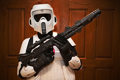 Hal-Con 2013 (Evan MacPhail Photography) Tags: costumes fiction evan storm trooper photography star book costume comic cosplay contest science fantasy convention scifi stormtrooper hal wars halifax con halcon costumer 2013 macphail evanmacphailphotography