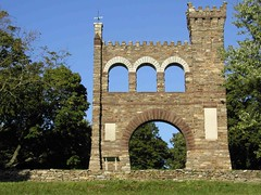National War Correspondents Memorial, Gathland State Park, Maryland, USA (craig.rohn) Tags: memorial maryland olympusc4040z gathlandstatepark nhorgiarc