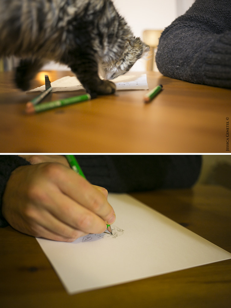 The World S Best Photos Of Chat And Draw Flickr Hive Mind