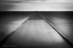Jetty at Lytham (davewilkinson5) Tags: longexposure jetty lytham filter le stannes 10stop