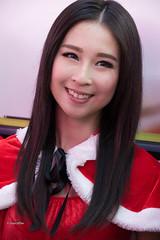 (napcoffee) Tags: street beauty hongkong nokia model suki  mongkok  lumia