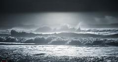Troposphere... (bent inge) Tags: ocean water norway norge waves bora jren rogaland troposphere bentingeask askphoto2014