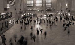 Grand Central Station (eks4003) Tags: nyc ny metro terminal trainstation transportation depot staion grandcentalstation