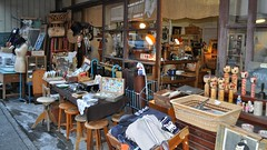 Bric-a-brac, Nikkō-shi, Tochigi Prefecture, Japan (David McKelvey) Tags: world winter snow heritage japan nikon unesco nikko tochigi 2010 d5000