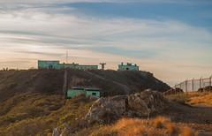 SF-88C Nike Missile Site 3 (www78) Tags: site san francisco wolf marin nike ridge headlands missile sf88c