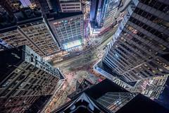 Causeway Express (tomms) Tags: china city urban rooftop hongkong vertigo center lookingdown heights causewaybay rooftopping