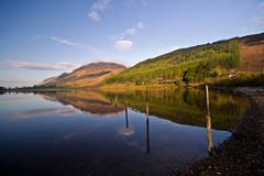 Loch Lochy, north shore (insomniac16) Tags: infocus highquality marcusfavorites
