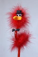 The Bird (DevilDucMike) Tags: macro bird nikon valentine gift valentinesday thebird d600 devilducmike {vision}:{outdoor}=0769