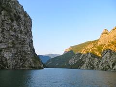 Lake Koman