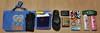 Bag ii - Swimming (StillDrawing) Tags: swimming bag phone gloves purse flipflops whatsinyourbag tote contents hairbrush hairband wimb