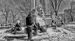 Central-Park-Relief_Feb222014_0026x (JB Artful Photo) Tags: nyc newyorkcity newyork centralpark manhattan newyorknewyork nikond800 nikon2470f28
