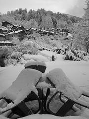 adler 18 (alec.bittner) Tags: blackandwhite bw italy ski mountains monochrome landscape blackwhite scenery olympus blacknwhite slope valgardena slopes bwlandscape bwscenery monochromelandscape