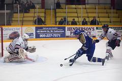 Caledonia ProFit Corvairs Playoffs Mar 17 - 23 (Phil Armishaw) Tags: b copyright ontario hockey phil junior blackhawks profit caledonia 2014 playoff thorold oha corvairs armishaw gojhl