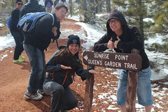(gracepointsandiego) Tags: trip spring springbreak zion brycecanyon ucsd 2014 opjessewoo acts2fellowship