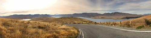 Mt John - Lake Tekapo