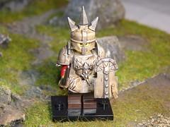 Mercenary (SecutorC) Tags: greek starwars fighter lego roman dwarf fantasy future demon warhammer warrior samurai minifig custom viking orc dwarves spartan gladiator samuraix apoc customx gox fighterx fantasyx soldierx romanx starwarsx greekx steampunkx warriorx skyrimx dwarfx warhammerx appocx dwarvesx