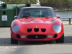 Horrible GTO (anyett) Tags: ferrari replica gto