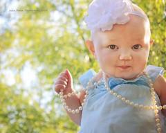 7 Month pics of baby Z (julespeden) Tags: zarah