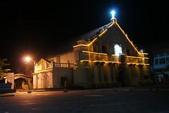 Laoag, Paoay & Santa Maria, Philippines, April 2014