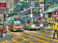 Hong Kong >>> Public Transport (tiokliaw) Tags: world city people reflection travelling beautiful beauty digital photoshop buildings wonderful interesting fantastic nikon scenery holidays colours exercise earth expression awesome transport perspective images explore walkway winner greatshot sensational greetings colourful discovery hdr finest overview creations excellence addon highquality inyoureyes teamworks digitalcameraclub hellobuddy mywinners mywinner worldbest anawesomeshot aplusphoto flickraward almostanything thebestofday nikonflickraward sensationalcreations blinkagain burtalshot
