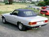 10 Mercedes SL W107 1teilig sib 02