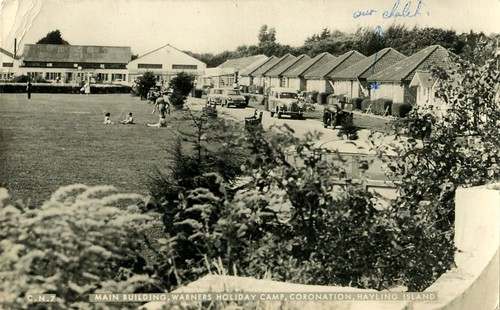 Image Result For Coronation Holiday Camp Hayling Island
