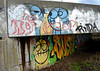 graffiti amsterdam (wojofoto) Tags: pressone graffiti amsterdam wojofoto wolfgangjosten nederland netherland holland