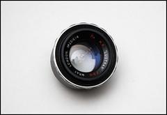 Wray London H.R Lustrar 7 Inch f5.6 (Lens Bubbles) Tags: london inch 7 hr f56 wray lustrar