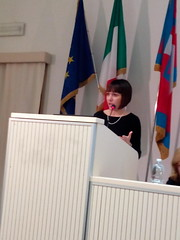 Torino 5/2/2015, Incontro Cisl-FP con i lavoratori Province