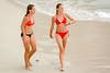 Bikini Girls (Steve Crane) Tags: people woman girl southafrica women bikini teenager swimsuit swimwear gordonsbay westerncape helderberg bikinibeach
