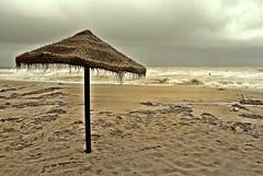 DSC_0032.1 (Elena Alicart) Tags: playa arena nubes tormenta soledad