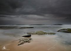 Bungan (Seany99) Tags: clouds sunrise sydney australia nsw australiaday bungan sydneysnorthernbeaches australiaday2015