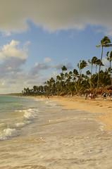 _DSC0372 (jtleagles) Tags: ocean sea beach sand nikon surf dominicanrepublic carribean resort tropical atlanticocea