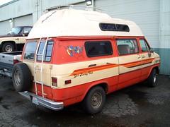 The Get Away Van (TheRealMunkk) Tags: get washington away bremerton van the