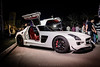 Mercedes-Benz SLS AMG (Mosab AlSobhi) Tags: white mercedes benz nikon jeddah sls amg 2014 السعودية أبيض مصعب جدة saudiarabi mosab نيكون ابيض d7100 jeddahcorniche الصبحي alsobhi للسياراتالفاخرة