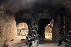 Bodega Museo Laberinto Hilo de Ariadna Rueda Valladolid 01 (Rafael Gomez - http://micamara.es) Tags: de valladolid bodega museo hilo rueda ariadna laberinto